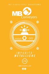 MB Conveyors - IMPURITA METALLICHE